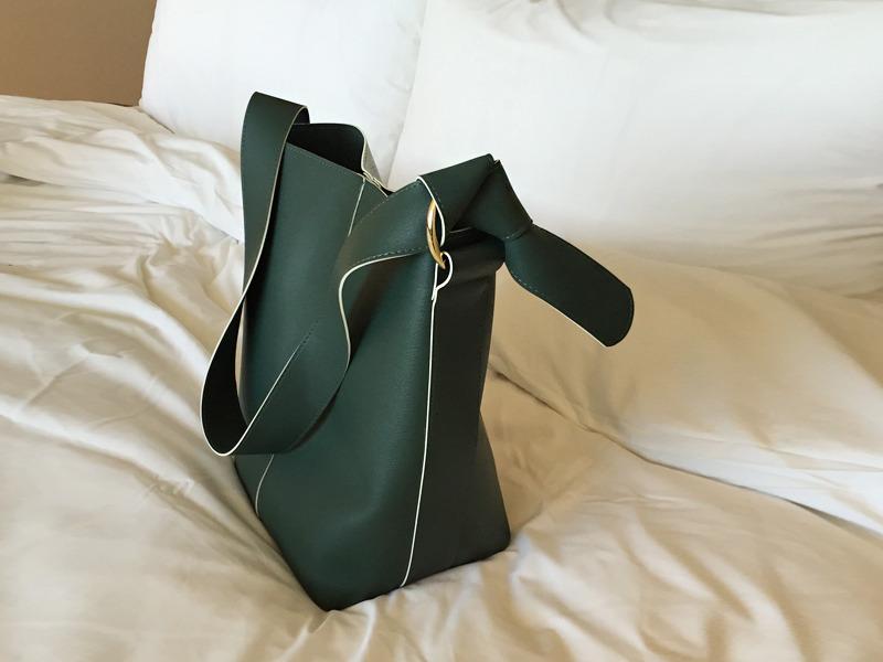 포드 bag